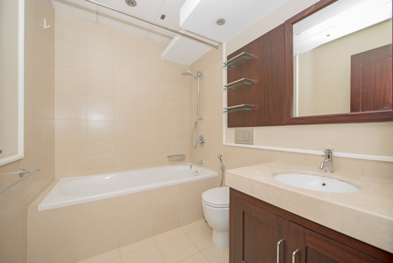 Studio Apartment For Rent in  Mosela Waterside Residences,  The Views   6