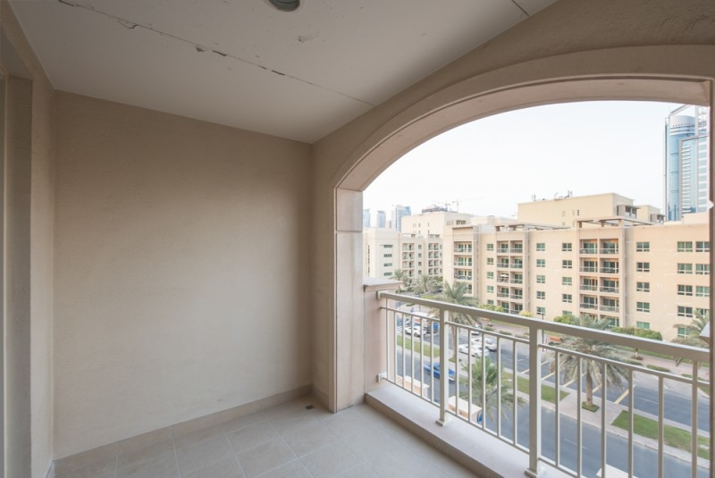 Studio Apartment For Rent in  Mosela Waterside Residences,  The Views   7