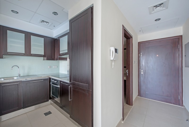 Studio Apartment For Rent in  Mosela Waterside Residences,  The Views   3