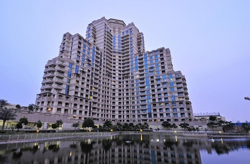 Studio Apartment For Rent in  Mosela Waterside Residences,  The Views   11