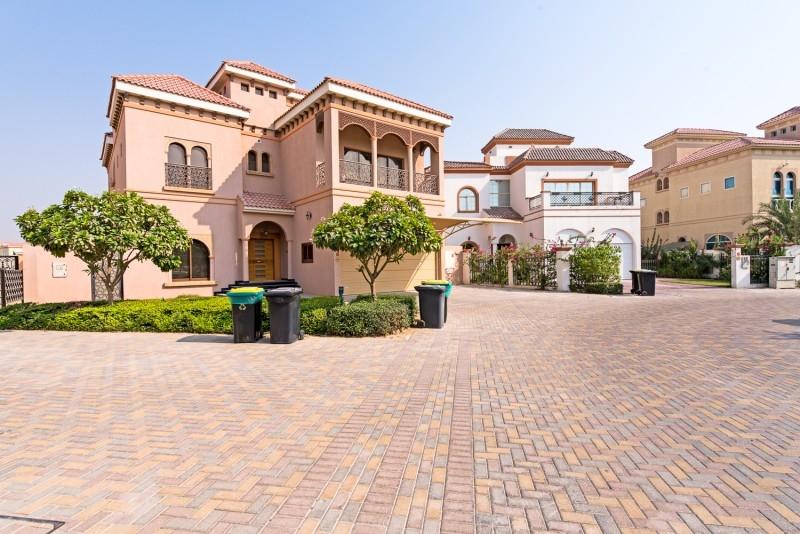 5 Bedroom Villa For Rent in  The Aldea,  The Villa   0