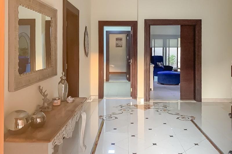 5 Bedroom Villa For Rent in  The Aldea,  The Villa   2