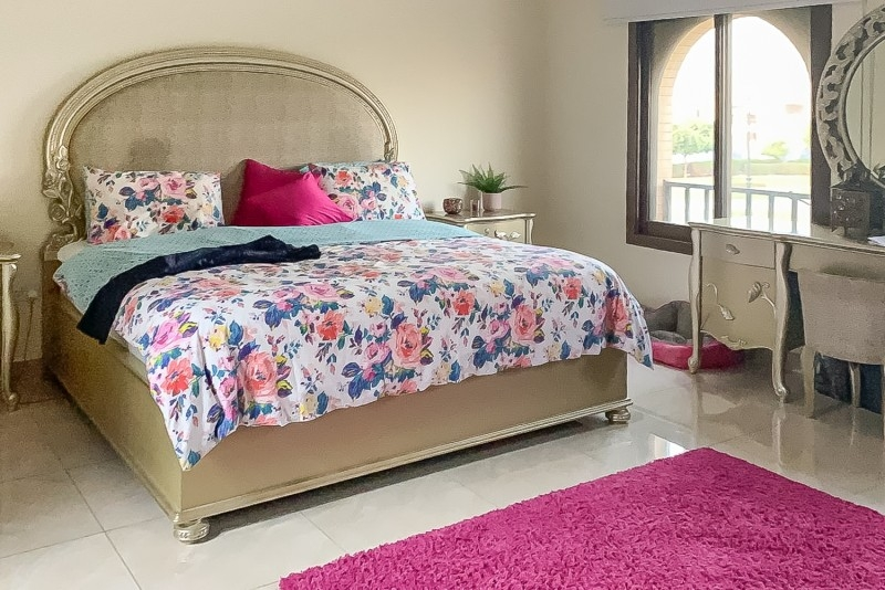 5 Bedroom Villa For Rent in  The Aldea,  The Villa   8