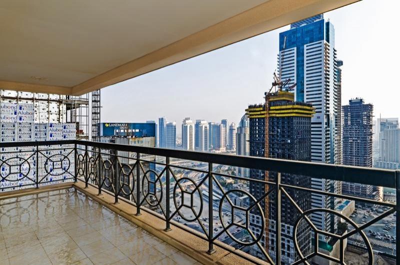 Al Seef Tower, Dubai Marina