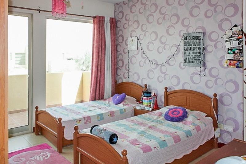 3 Bedroom Villa For Rent in  Savannah 1,  Arabian Ranches | 6