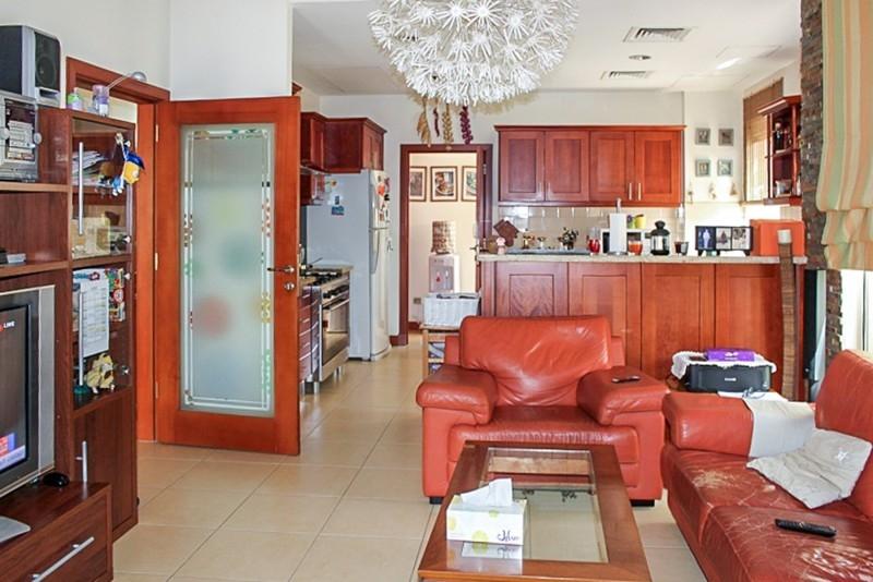 3 Bedroom Villa For Rent in  Savannah 1,  Arabian Ranches | 4
