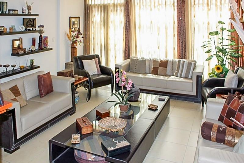 3 Bedroom Villa For Rent in  Savannah 1,  Arabian Ranches | 2