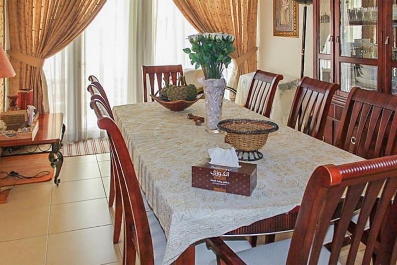 3 Bedroom Villa For Rent in  Savannah 1,  Arabian Ranches | 8