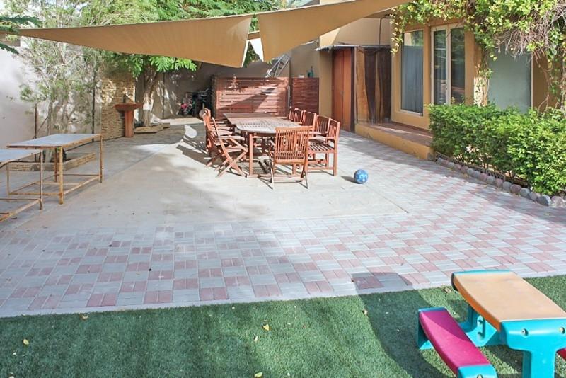 3 Bedroom Villa For Rent in  Savannah 1,  Arabian Ranches | 12