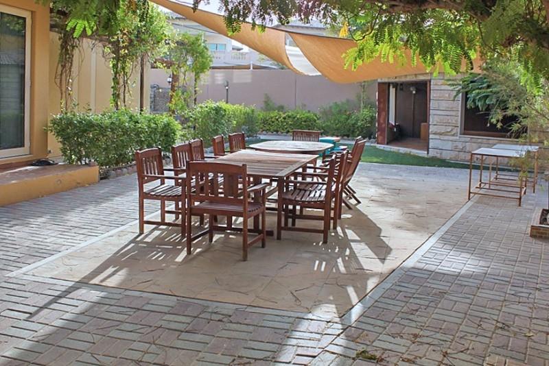 3 Bedroom Villa For Rent in  Savannah 1,  Arabian Ranches | 1