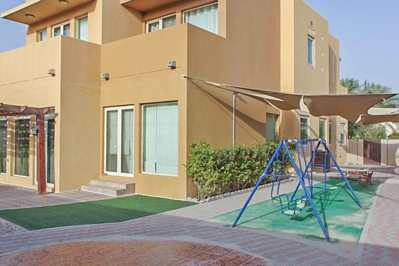 3 Bedroom Villa For Rent in  Savannah 1,  Arabian Ranches | 11