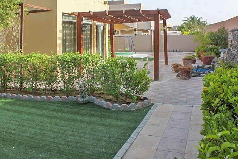 3 Bedroom Villa For Rent in  Savannah 1,  Arabian Ranches | 13
