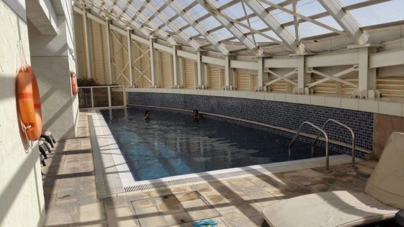 Studio Apartment For Rent in  The Bridge,  Dubai Sports City   7