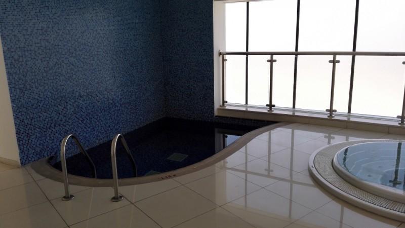 Studio Apartment For Rent in  The Bridge,  Dubai Sports City   8