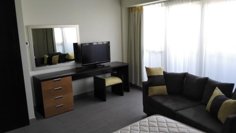 Studio Apartment For Rent in  The Bridge,  Dubai Sports City   1