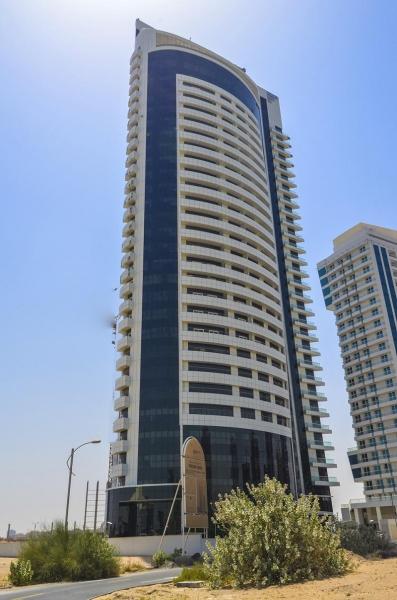 Studio Apartment For Rent in  The Bridge,  Dubai Sports City   4