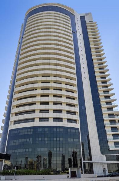 Studio Apartment For Rent in  The Bridge,  Dubai Sports City   9