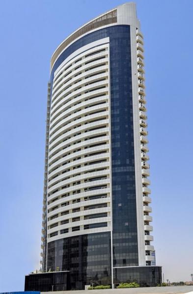 Studio Apartment For Rent in  The Bridge,  Dubai Sports City   10