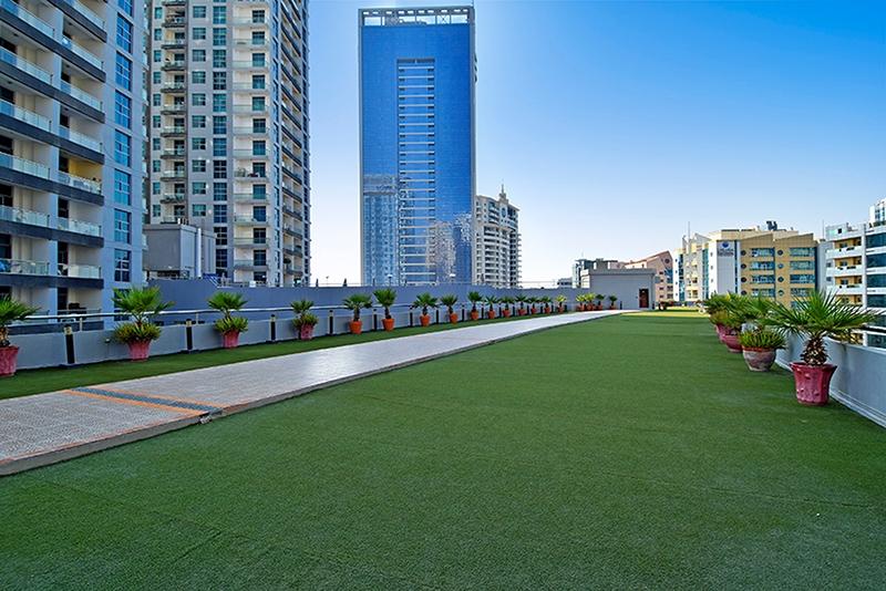 1 Bedroom Apartment For Rent in  Dec Tower 2,  Dubai Marina | 11