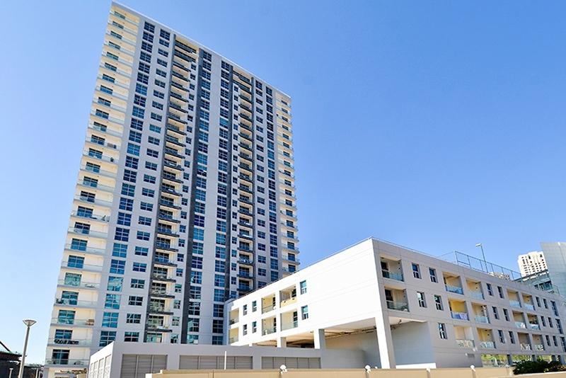 1 Bedroom Apartment For Rent in  Dec Tower 2,  Dubai Marina | 13