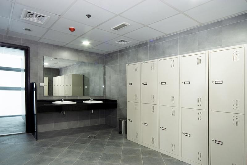 1 Bedroom Apartment For Rent in  Dec Tower 2,  Dubai Marina | 14