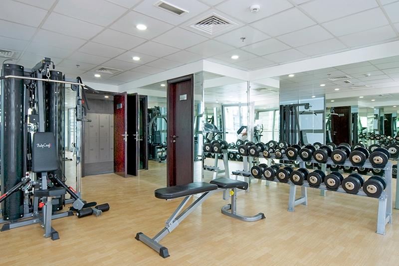 1 Bedroom Apartment For Rent in  Dec Tower 2,  Dubai Marina | 15