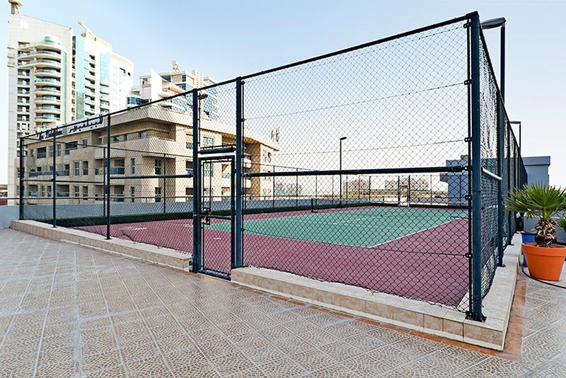 1 Bedroom Apartment For Rent in  Dec Tower 2,  Dubai Marina | 16