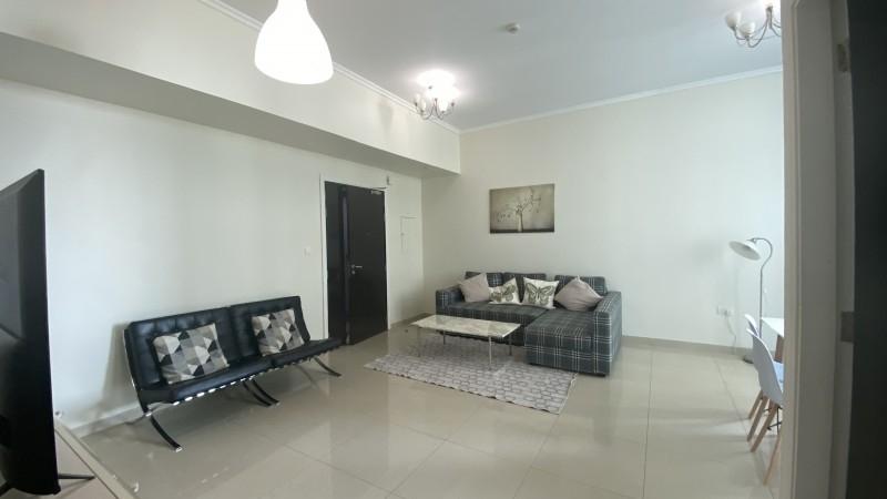 1 Bedroom Apartment For Rent in  Dec Tower 2,  Dubai Marina | 0