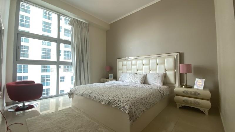 1 Bedroom Apartment For Rent in  Dec Tower 2,  Dubai Marina | 5