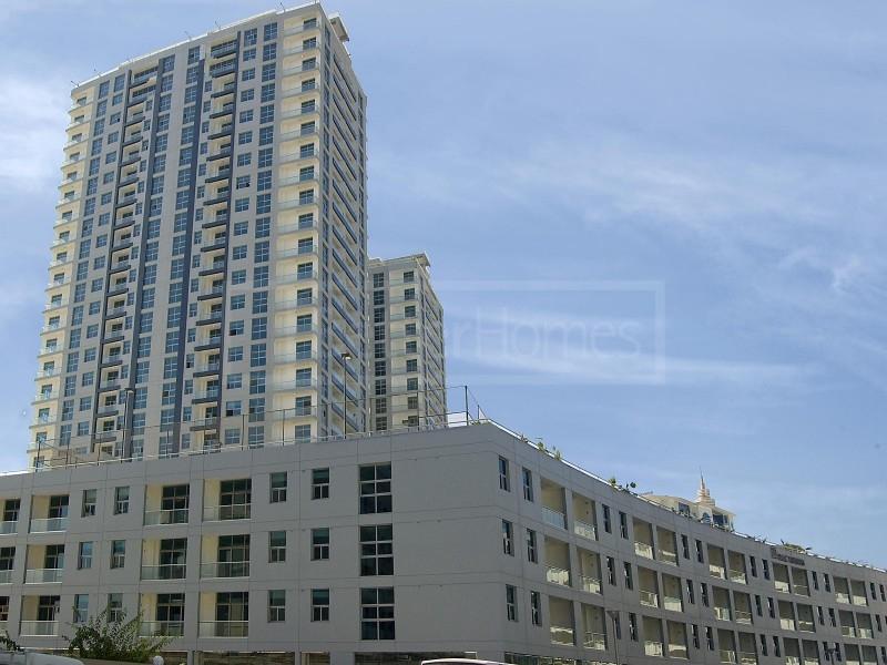 1 Bedroom Apartment For Rent in  Dec Tower 2,  Dubai Marina | 10