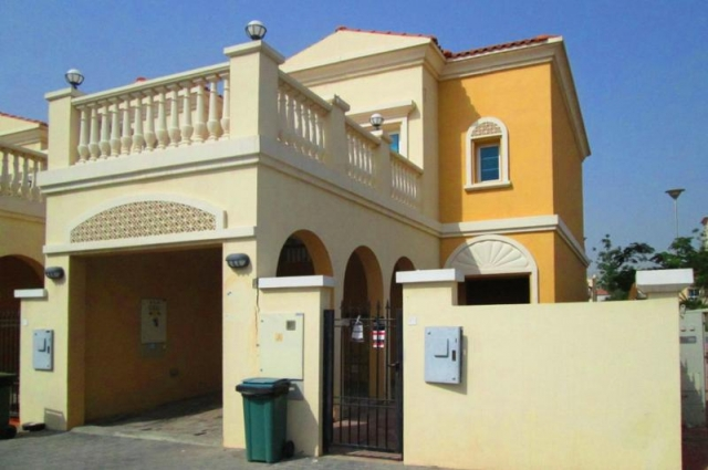 Arabian Villas, Jumeirah Village Triangle