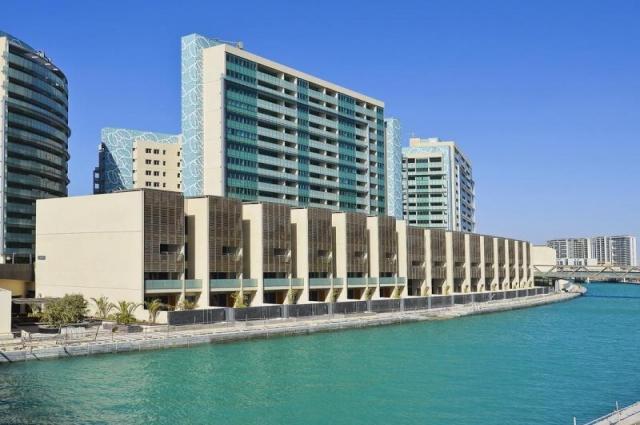 Al Nada 1, Al Raha Beach