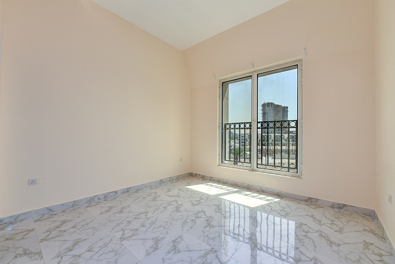 4 Bedroom Townhouse For Rent in  Bachour Villas,  Jumeirah Village Circle   2