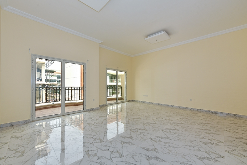 4 Bedroom Townhouse For Rent in  Bachour Villas,  Jumeirah Village Circle   0