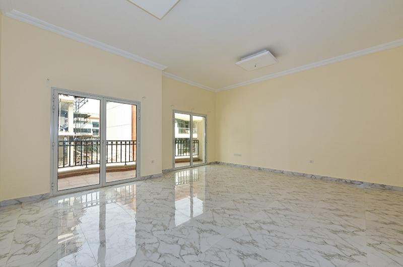 Bachour Villas, Jumeirah Village Circle