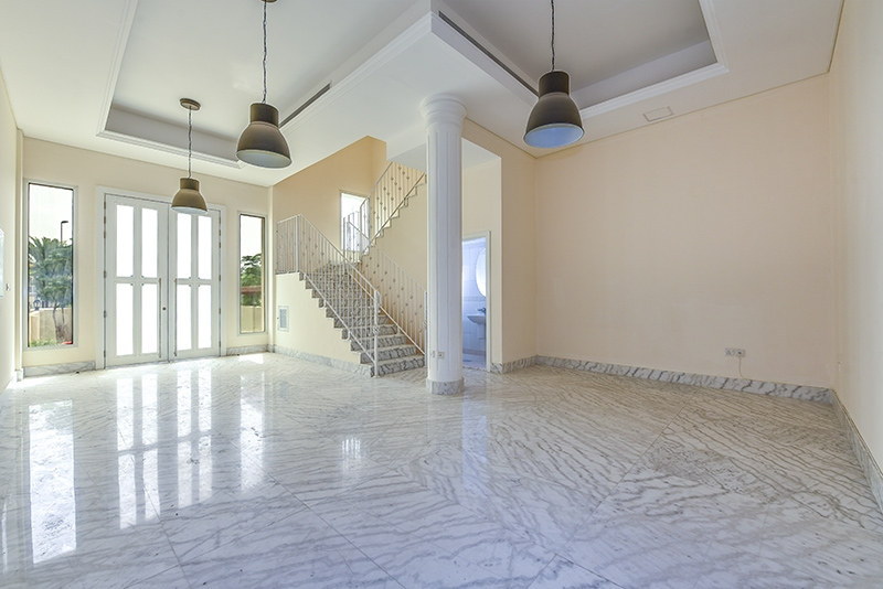 4 Bedroom Townhouse For Rent in  Bachour Villas,  Jumeirah Village Circle   5
