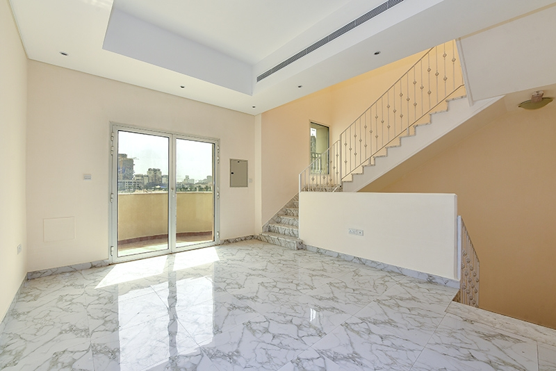 4 Bedroom Townhouse For Rent in  Bachour Villas,  Jumeirah Village Circle   7