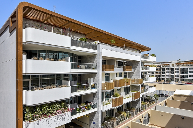 4 Bedroom Townhouse For Rent in  Bachour Villas,  Jumeirah Village Circle   8
