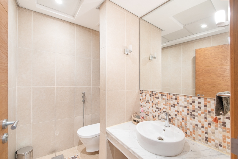 3 Bedroom Villa For Rent in  Legacy Large,  Jumeirah Park | 10