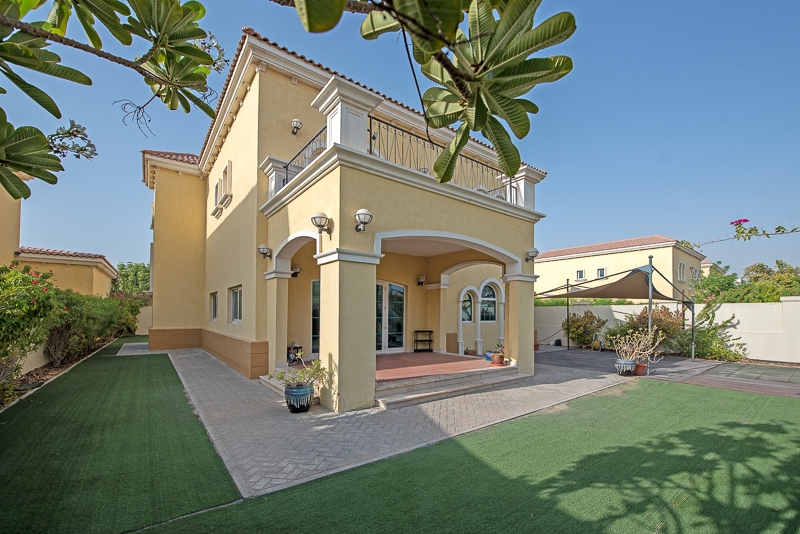 3 Bedroom Villa For Rent in  Legacy Large,  Jumeirah Park | 14