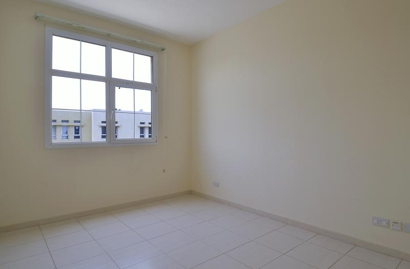 3 Bedroom Villa For Rent in  Zulal 1,  The Lakes | 8