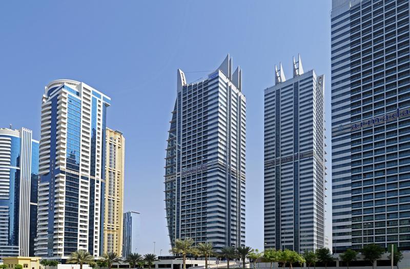 3 Bedroom Apartment For Rent in  Armada Tower 3,  Jumeirah Lake Towers   13