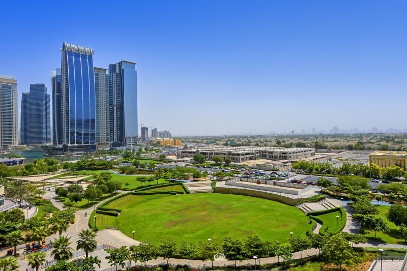 3 Bedroom Apartment For Rent in  Armada Tower 3,  Jumeirah Lake Towers   5