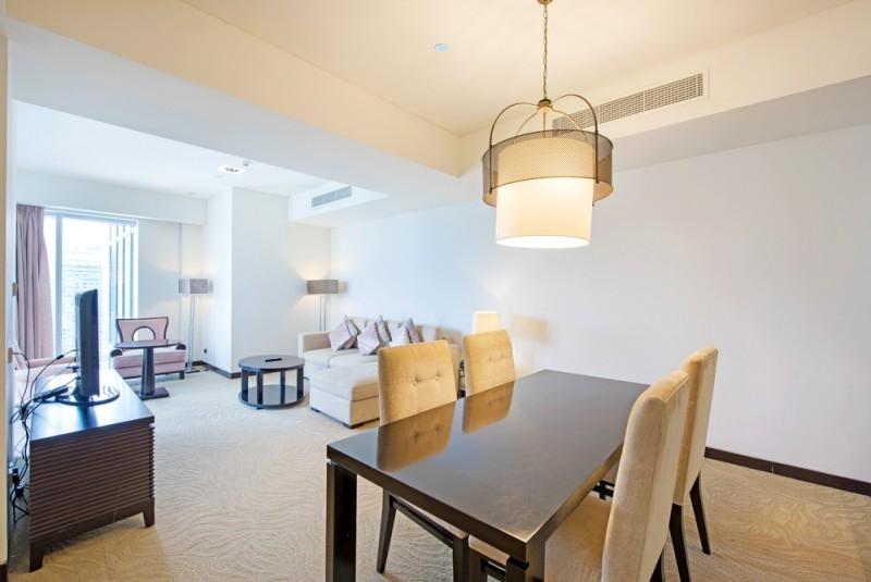 2 Bedroom Apartment For Rent in  The Address Dubai Marina,  Dubai Marina | 10