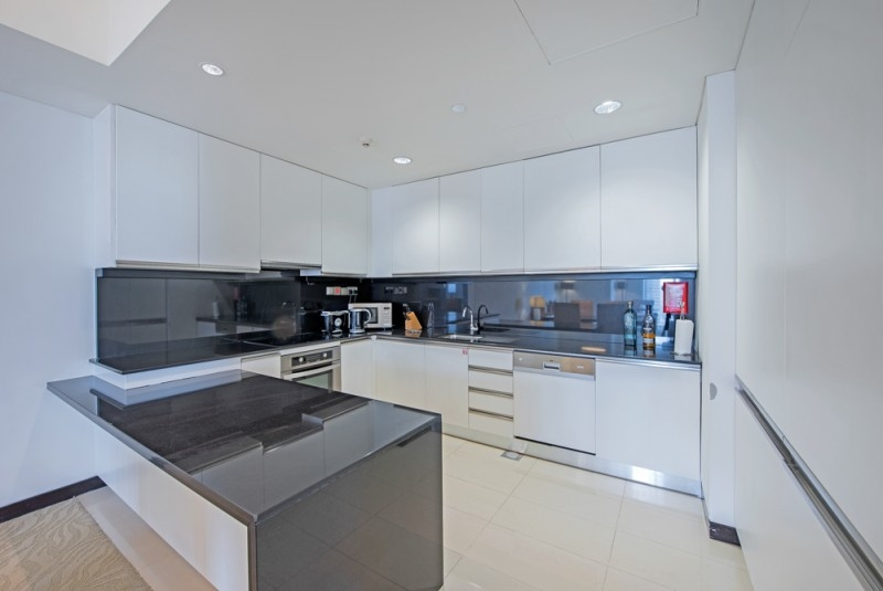 2 Bedroom Apartment For Rent in  The Address Dubai Marina,  Dubai Marina | 12