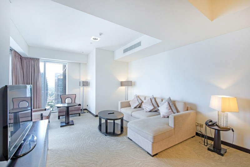 2 Bedroom Apartment For Rent in  The Address Dubai Marina,  Dubai Marina | 3