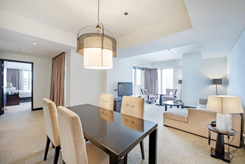 2 Bedroom Apartment For Rent in  The Address Dubai Marina,  Dubai Marina | 6