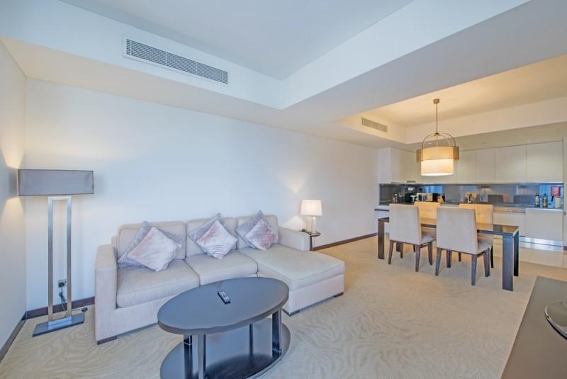 2 Bedroom Apartment For Rent in  The Address Dubai Marina,  Dubai Marina | 4
