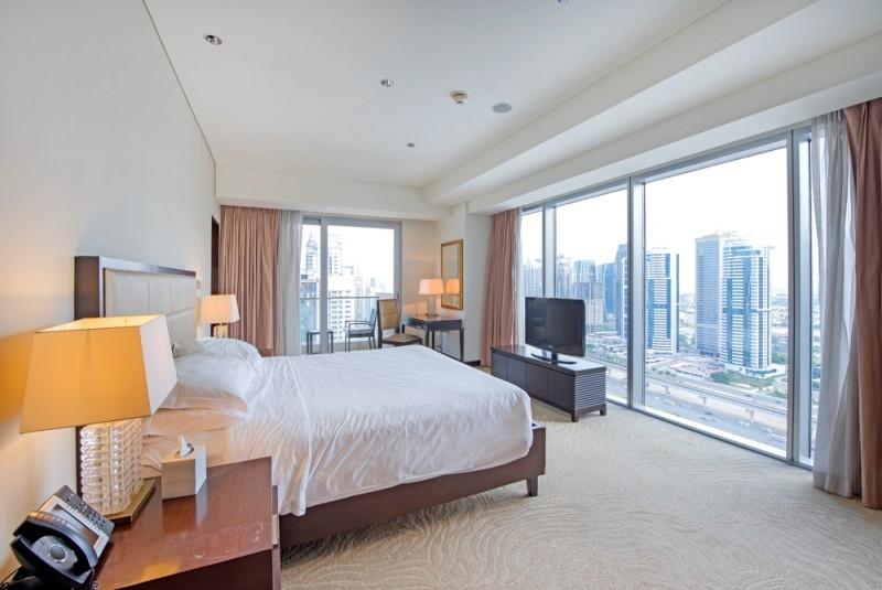 2 Bedroom Apartment For Rent in  The Address Dubai Marina,  Dubai Marina | 5