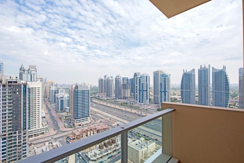 2 Bedroom Apartment For Rent in  The Address Dubai Marina,  Dubai Marina | 1